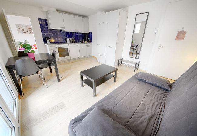Ferienwohnung ZH Khaki - Letzigrund HITrental Apartment (1686827), Zürich, Zürich (Stadt), Zürich, Schweiz, Bild 11