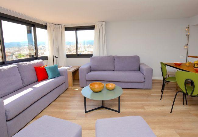 L´Aguila Suites Penthouse