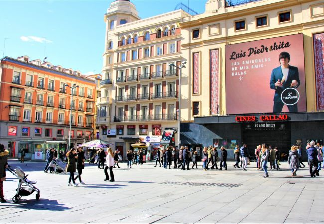 Callao One (bis) - Madflats Collection   Madrid