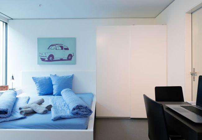LU Drachenmoor III - Allmend HITrental Apartment  in Luzern