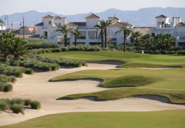 Appartement de vacances Blick auf den Pool, gratis WiFi, Erdgeschoss, Sat-TV (2464750), Roldan, , Murcie, Espagne, image 22