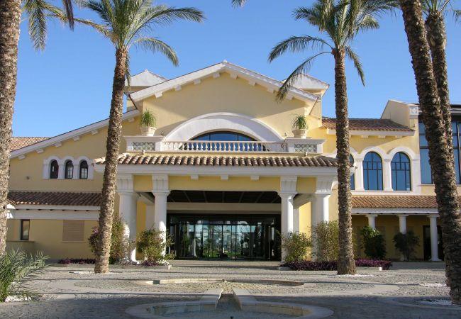 Appartement de vacances Blick auf den Pool, gratis WiFi, Erdgeschoss, Sat-TV (2464750), Roldan, , Murcie, Espagne, image 23