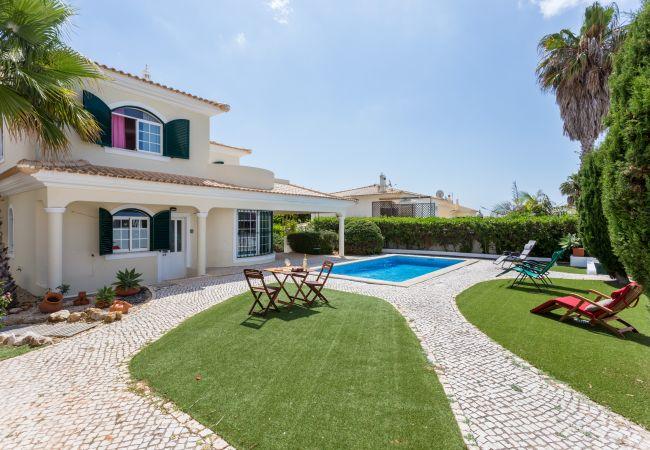 Ferienhaus Villa Paraiso by Seewest (2574152), Luz, , Algarve, Portugal, Bild 2