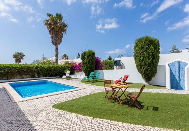 Ferienhaus Villa Paraiso by Seewest (2574152), Luz, , Algarve, Portugal, Bild 3