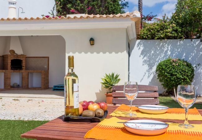 Ferienhaus Villa Paraiso by Seewest (2574152), Luz, , Algarve, Portugal, Bild 4