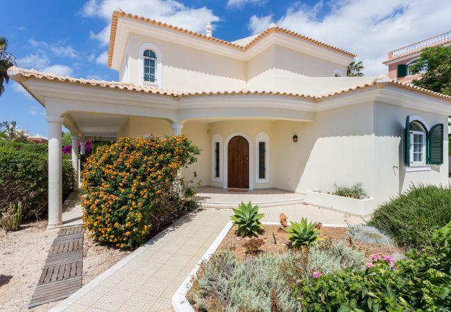 Ferienhaus Villa Paraiso by Seewest (2574152), Luz, , Algarve, Portugal, Bild 5