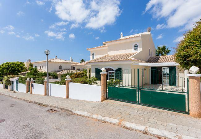 Ferienhaus Villa Paraiso by Seewest (2574152), Luz, , Algarve, Portugal, Bild 6