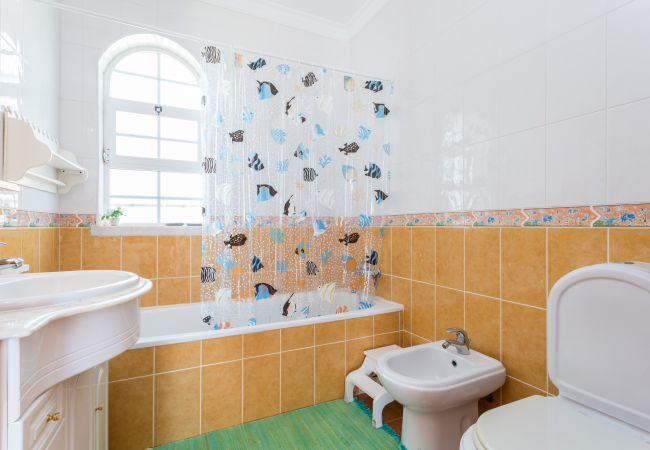 Ferienhaus Villa Paraiso by Seewest (2574152), Luz, , Algarve, Portugal, Bild 9