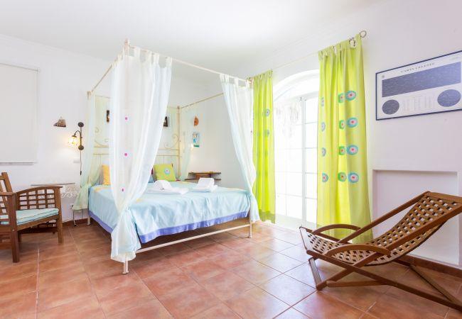 Ferienhaus Villa Paraiso by Seewest (2574152), Luz, , Algarve, Portugal, Bild 11