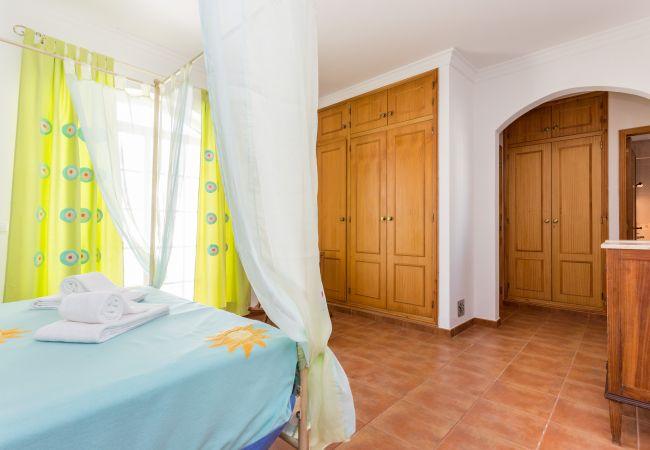 Ferienhaus Villa Paraiso by Seewest (2574152), Luz, , Algarve, Portugal, Bild 12