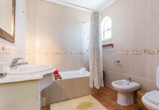 Ferienhaus Villa Paraiso by Seewest (2574152), Luz, , Algarve, Portugal, Bild 13
