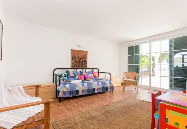 Ferienhaus Villa Paraiso by Seewest (2574152), Luz, , Algarve, Portugal, Bild 16