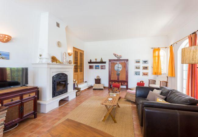 Ferienhaus Villa Paraiso by Seewest (2574152), Luz, , Algarve, Portugal, Bild 18