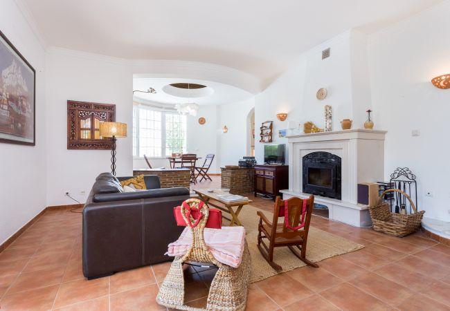 Ferienhaus Villa Paraiso by Seewest (2574152), Luz, , Algarve, Portugal, Bild 19