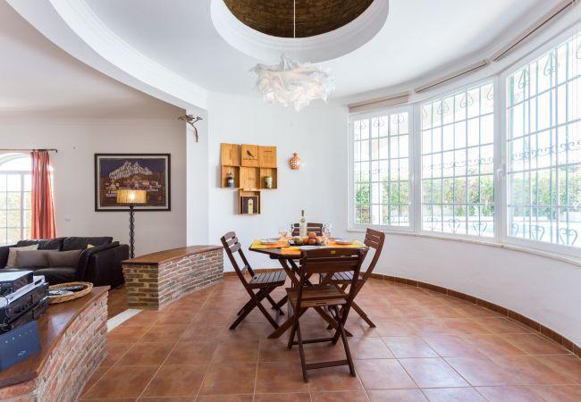 Ferienhaus Villa Paraiso by Seewest (2574152), Luz, , Algarve, Portugal, Bild 20