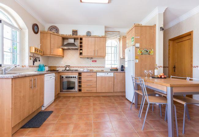 Ferienhaus Villa Paraiso by Seewest (2574152), Luz, , Algarve, Portugal, Bild 21