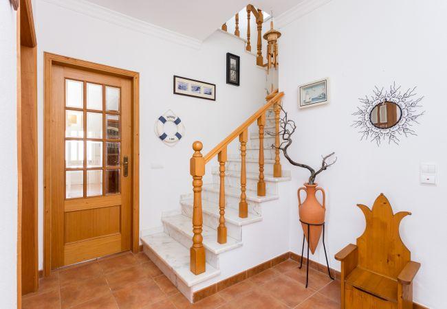 Ferienhaus Villa Paraiso by Seewest (2574152), Luz, , Algarve, Portugal, Bild 22