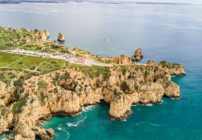 Ferienhaus Villa Paraiso by Seewest (2574152), Luz, , Algarve, Portugal, Bild 26