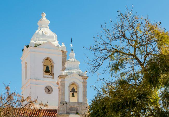 Ferienhaus Villa Paraiso by Seewest (2574152), Luz, , Algarve, Portugal, Bild 28