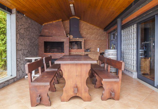 Ferienhaus QUINTA DO SANTO - by MHM - A Paradise in the Count (2045331), Santa Cruz, , Madeira, Portugal, Bild 3