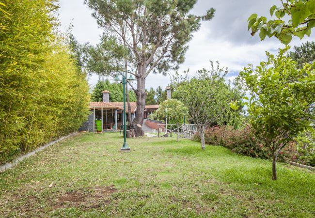 Ferienhaus QUINTA DO SANTO - by MHM - A Paradise in the Count (2045331), Santa Cruz, , Madeira, Portugal, Bild 4