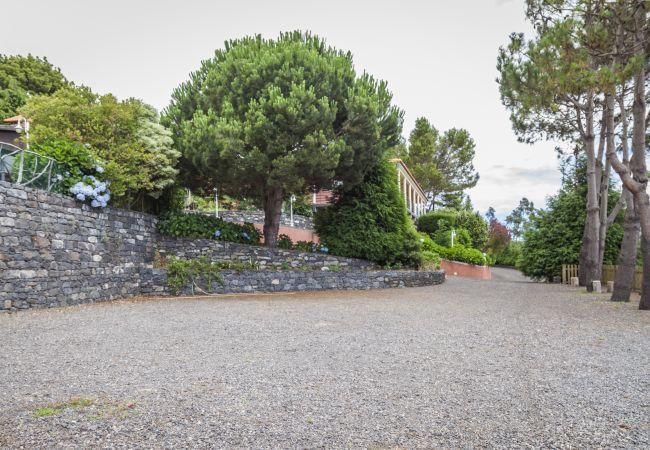 Ferienhaus QUINTA DO SANTO - by MHM - A Paradise in the Count (2045331), Santa Cruz, , Madeira, Portugal, Bild 6