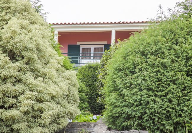 Ferienhaus QUINTA DO SANTO - by MHM - A Paradise in the Count (2045331), Santa Cruz, , Madeira, Portugal, Bild 8
