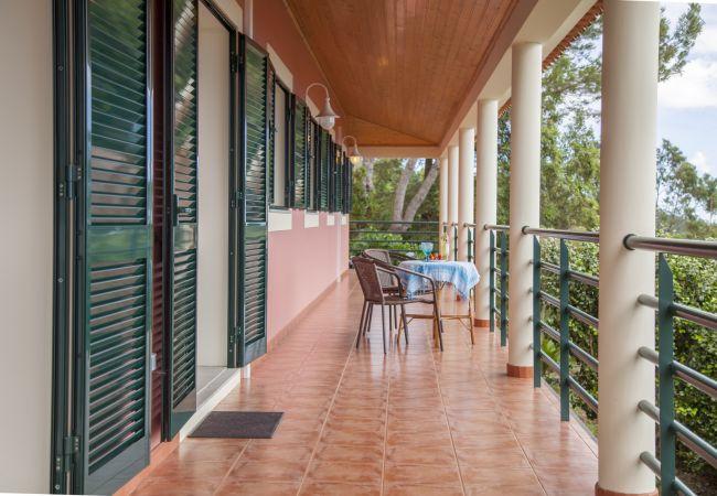 Ferienhaus QUINTA DO SANTO - by MHM - A Paradise in the Count (2045331), Santa Cruz, , Madeira, Portugal, Bild 13