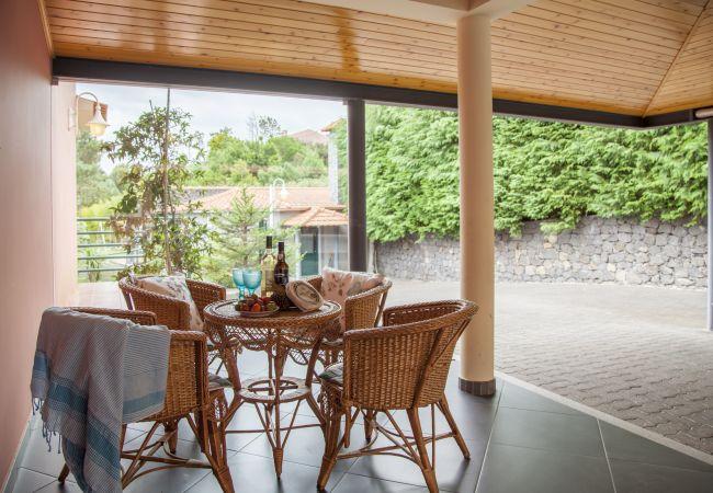 Ferienhaus QUINTA DO SANTO - by MHM - A Paradise in the Count (2045331), Santa Cruz, , Madeira, Portugal, Bild 32