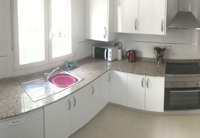 Ferienhaus Villa Caroline - A Murcia Holiday Rentals Property (2492078), Pilar de la Horadada, Costa Blanca, Valencia, Spanien, Bild 5