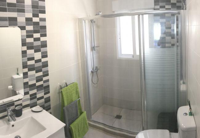 Ferienhaus Villa Caroline - A Murcia Holiday Rentals Property (2492078), Pilar de la Horadada, Costa Blanca, Valencia, Spanien, Bild 6