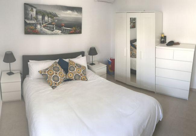 Ferienhaus Villa Caroline - A Murcia Holiday Rentals Property (2492078), Pilar de la Horadada, Costa Blanca, Valencia, Spanien, Bild 9