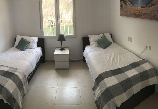 Ferienhaus Villa Caroline - A Murcia Holiday Rentals Property (2492078), Pilar de la Horadada, Costa Blanca, Valencia, Spanien, Bild 10