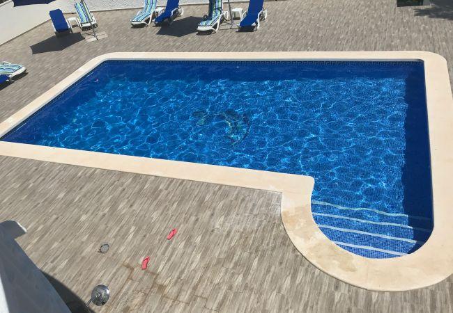 Ferienhaus Villa Caroline - A Murcia Holiday Rentals Property (2492078), Pilar de la Horadada, Costa Blanca, Valencia, Spanien, Bild 3