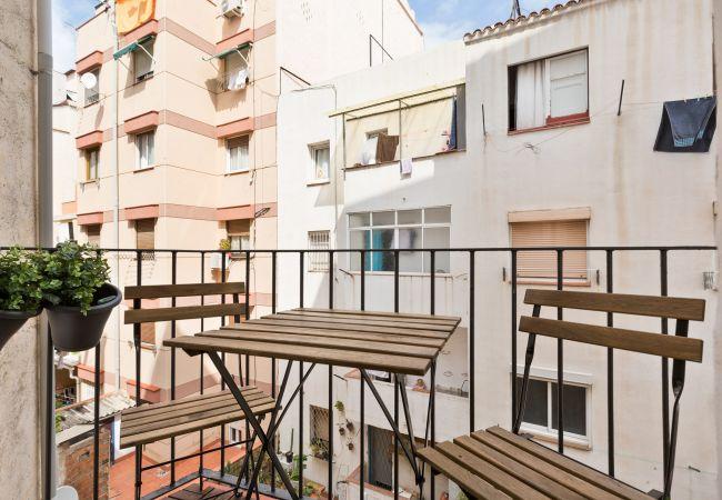 Olala Urban Chill Flat 4 4 I Balcony