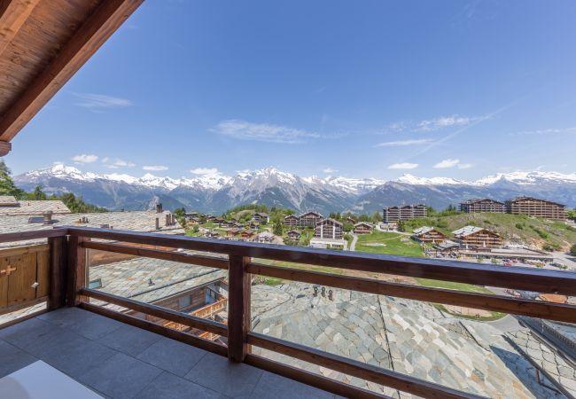 Appartement de vacances Duplex Grimpeur 13 - ski lift - Spa access (2618857), Haute-Nendaz, 4 Vallées, Valais, Suisse, image 7