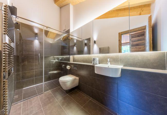 Appartement de vacances Duplex Grimpeur 13 - ski lift - Spa access (2618857), Haute-Nendaz, 4 Vallées, Valais, Suisse, image 8