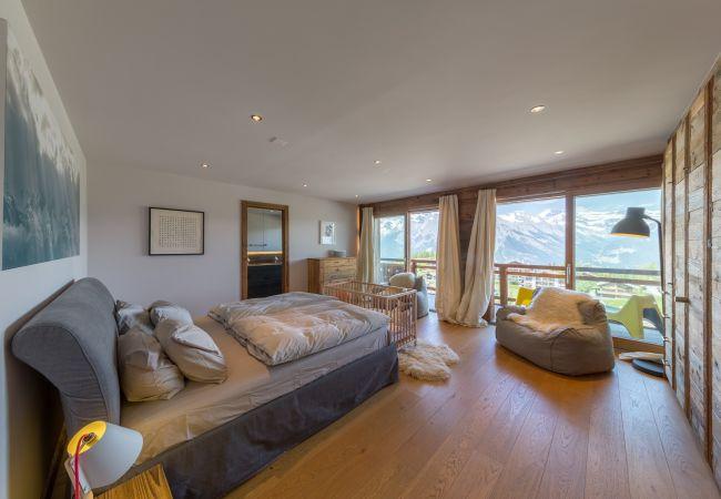 Appartement de vacances Duplex Grimpeur 13 - ski lift - Spa access (2618857), Haute-Nendaz, 4 Vallées, Valais, Suisse, image 17