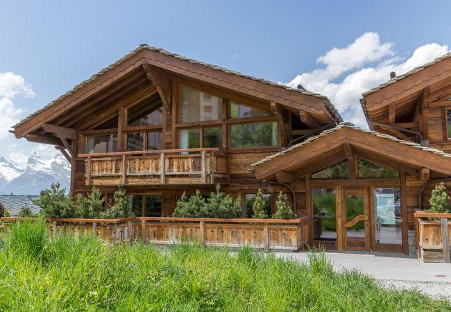 Appartement de vacances Duplex Grimpeur 13 - ski lift - Spa access (2618857), Haute-Nendaz, 4 Vallées, Valais, Suisse, image 44