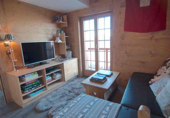 Maison de vacances Chalet Riquet - ski-in/out - luxe (2618858), Haute-Nendaz, 4 Vallées, Valais, Suisse, image 15