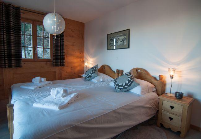 Maison de vacances Chalet Riquet - ski-in/out - luxe (2618858), Haute-Nendaz, 4 Vallées, Valais, Suisse, image 23