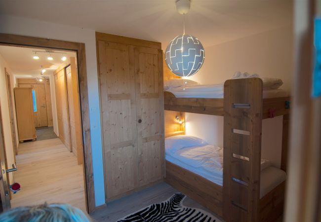 Maison de vacances Chalet Riquet - ski-in/out - luxe (2618858), Haute-Nendaz, 4 Vallées, Valais, Suisse, image 26