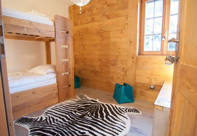 Maison de vacances Chalet Riquet - ski-in/out - luxe (2618858), Haute-Nendaz, 4 Vallées, Valais, Suisse, image 27