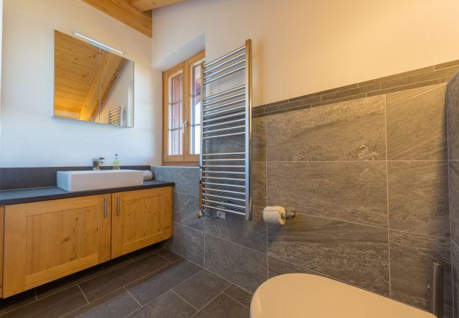 Maison de vacances Chalet Riquet - ski-in/out - luxe (2618858), Haute-Nendaz, 4 Vallées, Valais, Suisse, image 33