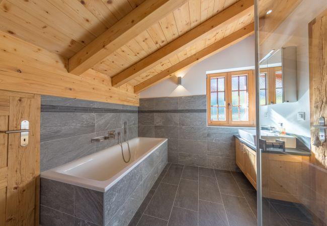 Maison de vacances Chalet Riquet - ski-in/out - luxe (2618858), Haute-Nendaz, 4 Vallées, Valais, Suisse, image 17