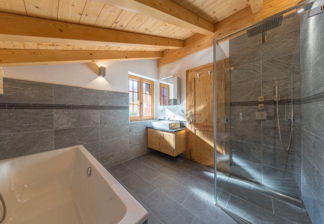 Maison de vacances Chalet Riquet - ski-in/out - luxe (2618858), Haute-Nendaz, 4 Vallées, Valais, Suisse, image 18