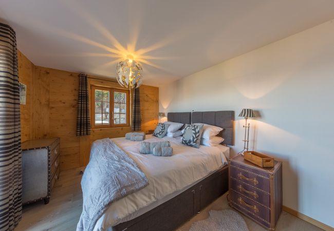 Maison de vacances Chalet Riquet - ski-in/out - luxe (2618858), Haute-Nendaz, 4 Vallées, Valais, Suisse, image 36