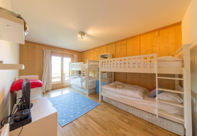 Maison de vacances Chalet Chocolat 4 Vallées Nendaz (2618859), Haute-Nendaz, 4 Vallées, Valais, Suisse, image 27