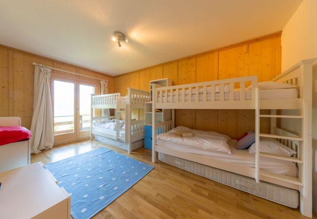 Maison de vacances Chalet Chocolat (2618859), Haute-Nendaz, 4 Vallées, Valais, Suisse, image 10