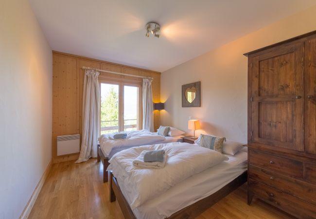 Maison de vacances Chalet Chocolat (2618859), Haute-Nendaz, 4 Vallées, Valais, Suisse, image 5